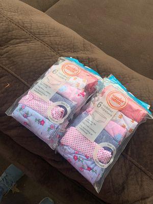 Wonder nation toddler underwear size 4t -5t $10 for all for Sale in San Bernardino, CA