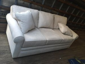 SOFA AND CHAIR for Sale in Oxon Hill, MD
