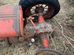 Fordson tractor barn find for Sale in Yorktown Heights, NY