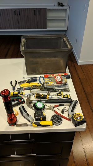 Lots of Tools for Sale in Seattle, WA