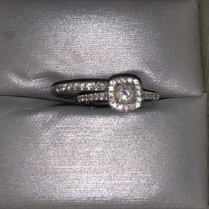 His &Hers Wedding Rings for Sale in Grants Pass, OR