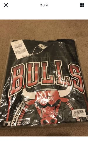 Chicago Bulls T Shirt for Sale in Alexandria, VA