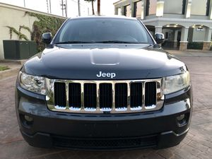 2011 Grand Cherokee for Sale in US
