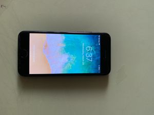 Iphone 7 256gd for Sale in Oceanside, CA