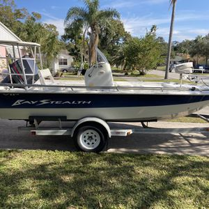 Bay stealth for Sale in Clearwater, FL