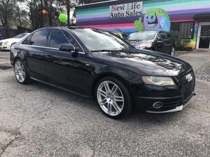 2011 Audi A4 for Sale in Charleston, SC