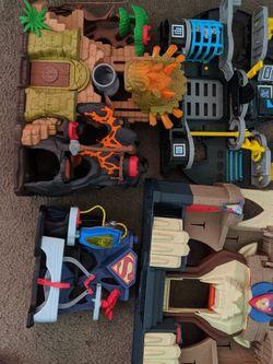 Imaginex Figures And Sets for Sale in Ashburn,  VA