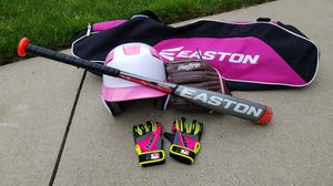Baseball set (girls) age 8-10 for Sale in Madison Heights, MI