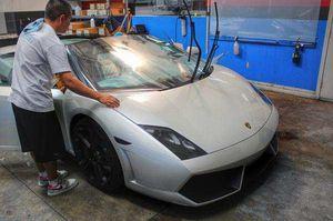 Tint & car alarms for Sale in Rialto, CA