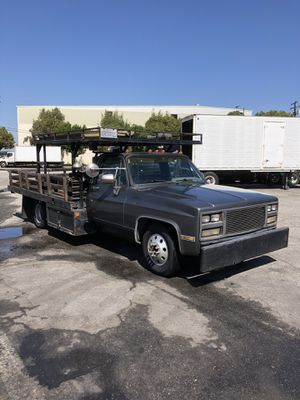 1985 Chevy flatbed for Sale in Santa Fe Springs, CA