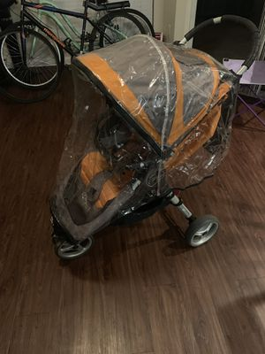 Baby Jogger City Mini Single carriola for Sale in Austin, TX