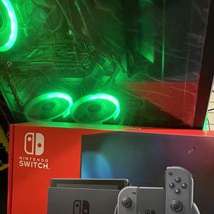 Nintendo Switch V2 for Sale in Glendale, AZ