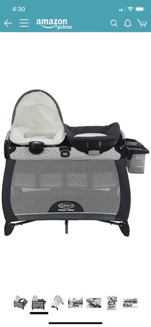 Graco pack and play for Sale in Annandale, VA