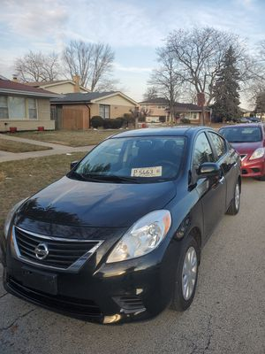 2013 Nissan versa for Sale in Dolton, IL