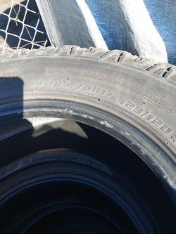 Free Set Of Tires for Sale in SeaTac,  WA