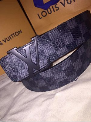 BRAND NEW LOUIS VUITTON DAMIER GRAPHITE 100%Authentic for Sale in NJ, US