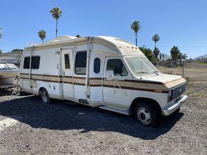 1986 brougham rv for Sale in Santa Clarita, CA