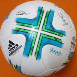 REAL BALL NOT REPLICA OR TRAINING BALL. UEFA SUPERCUP 2017 FIFA APPROVED QUALITY. BRAND NEW for Sale in Alexandria, VA