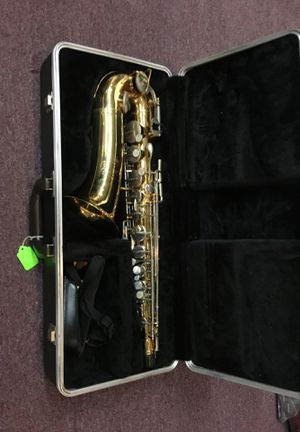 Bundy Saxophone Alto BCP005493 for Sale in Huntington Beach, CA
