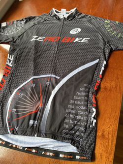 Medium Cycling Jersey Set for Sale in Queens, NY