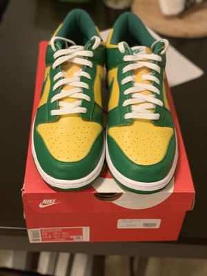 Nike Dunk Low Brazil Size 13 for Sale in Torrance, CA