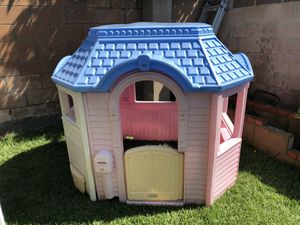 Little Tikes House playhouse cottage for Sale in Long Beach, CA