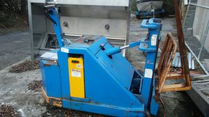 Walk behind forklift battery operated for Sale in Nashville, TN