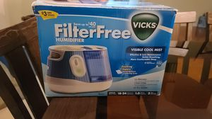 Humidifier for Sale in Streamwood, IL