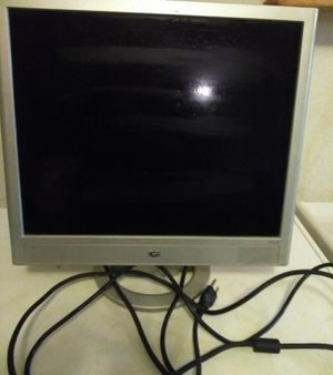 Computer monitor for Sale in Lake Charles, LA
