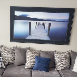 Beautiful 4'x6' Picture $100 obo for Sale in Denver, CO