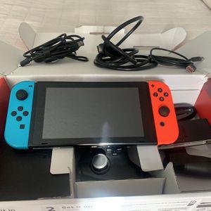 Nintendo Switch for Sale in Newport Beach, CA