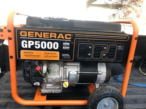 Genrac 5000 for Sale in Port Orchard, WA