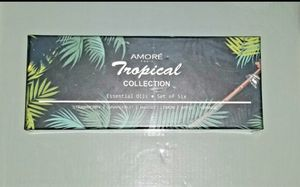 Tropical Collection Aromatherapy Essential Oil Set (6-Piece) for Sale in Tampa, FL