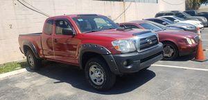 2006 Toyota Tacoma v6 for Sale in Pompano Beach, FL