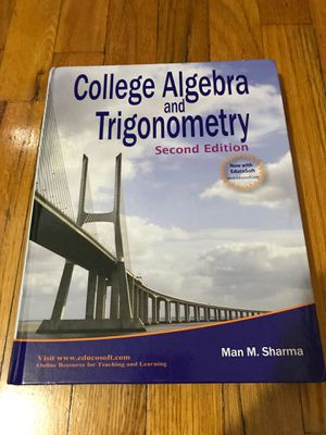 College Algebra for Sale in Queens, NY