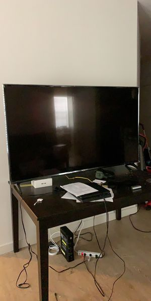LG smart television 65 inch for Sale in San Antonio, TX
