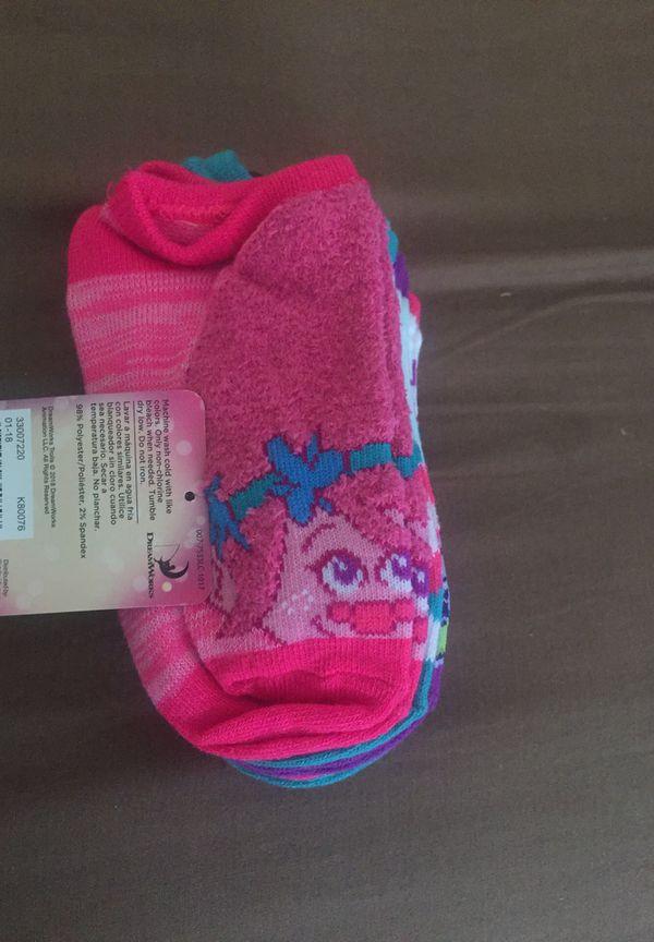 Troll socks