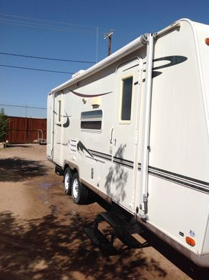 Travel Trailer 2005 Forest River Flagstaff for Sale in Coolidge, AZ