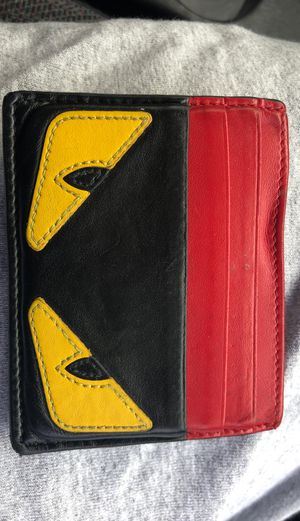 Fendi wallet for Sale in Miami, FL