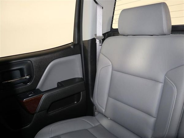 2016 GMC Sierra 1500 V8