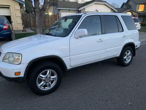 2000 Honda CRV for Sale in Stockton, CA