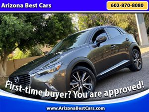 2016 Mazda CX-3 for Sale in Phoenix, AZ