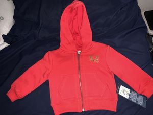 BRAND NEW INFANT TRUE RELIGION JACKET for Sale in St. Louis, MO