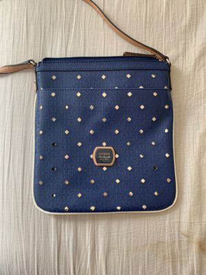 Guess Blue Bag for Sale in Rancho Cucamonga, CA
