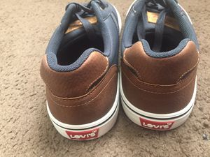 Levi's shoes for Sale in Dallas, TX