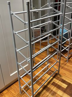 Expandable and Stackable Shoe Rack for Sale in Jersey City,  NJ