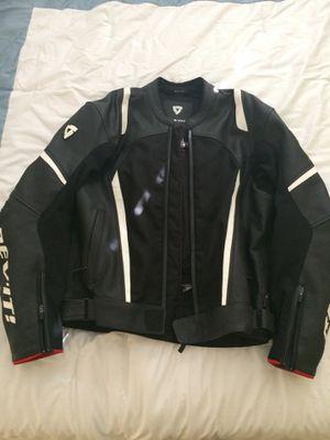 REV'IT Galactic Motorcycle Jacket for Sale in Clarksburg, MD