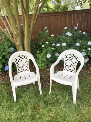 Patio chairs for Sale in Chesapeake, VA