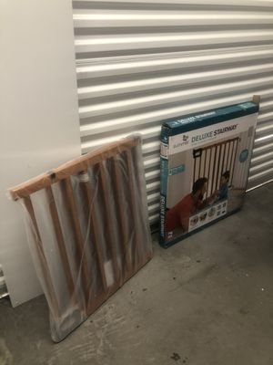 Safety gate for Sale in Las Vegas, NV