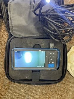 Inspection cameras for mechanics for Sale in Brookline,  MA